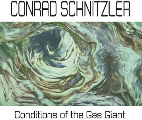 Conditions of the Gas Giant (Conrad Schnitzler) (CD / Album)