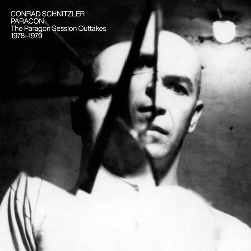 Paracon (Conrad Schnitzler) (CD)