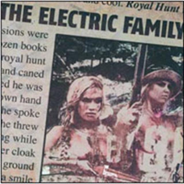 Royal Hunt (CD / Album)