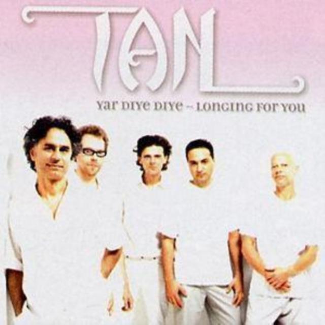 Longing for You [german Import] (CD / Album)
