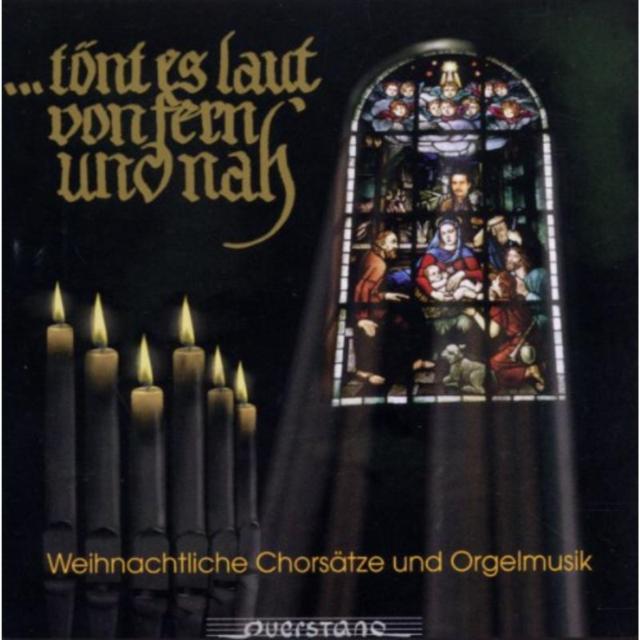 ...Tont Es Laut Von Fern Und Nah (CD / Album)