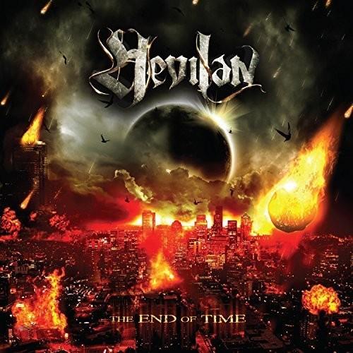 The End of Time (Hevilan) (CD / Album)