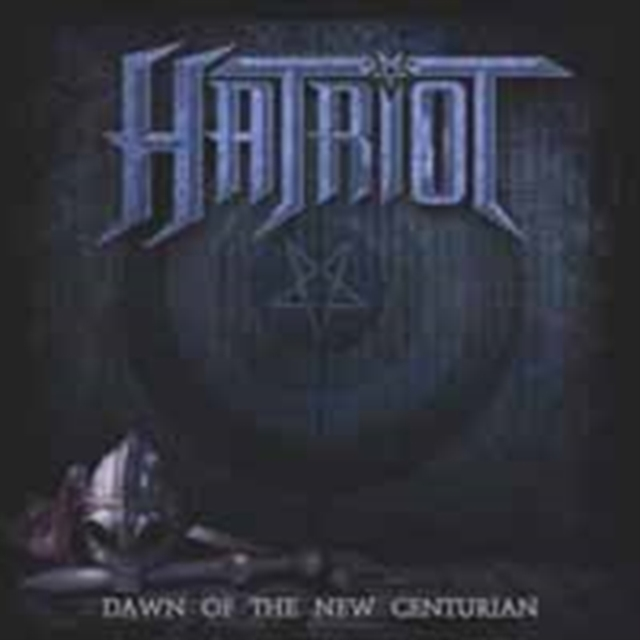 Dawn Of The New Century Limited Digipak (Hatriot) (CD / Album)