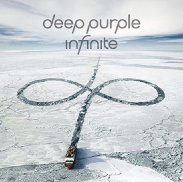 InFinite (Deep Purple) (CD / Album with DVD)