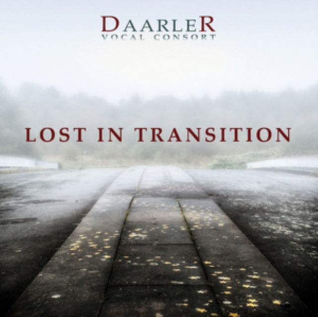 Lost in Transition (CD / Album)