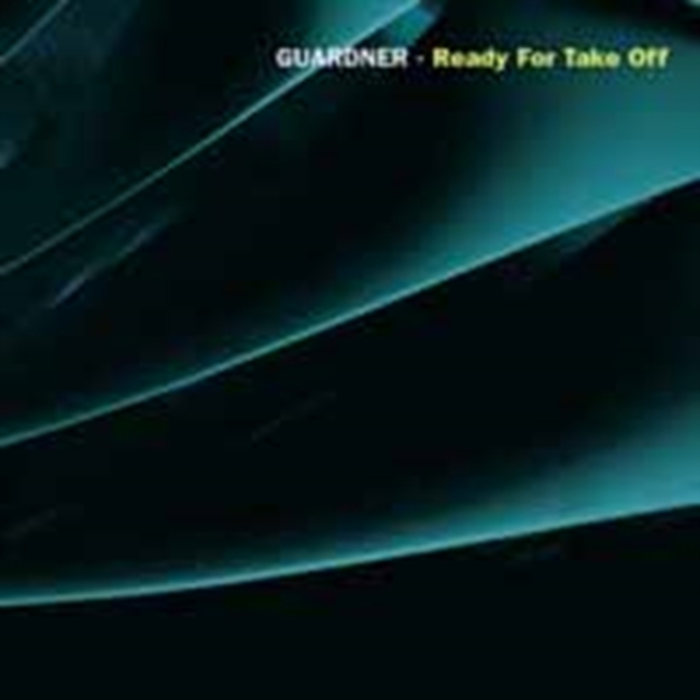 Ready For Take Off (CD / Album)