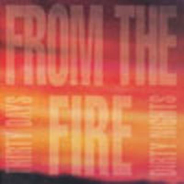 THIRTY DAYS AND DIRTY NIGHTS (FROM THE FIRE) (CD / Album)