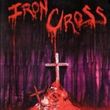 Iron Cross (Iron Cross) (CD / Album)