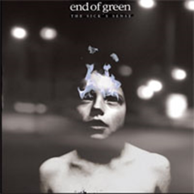 The Sick's Sense (End Of Green) (CD / Album)