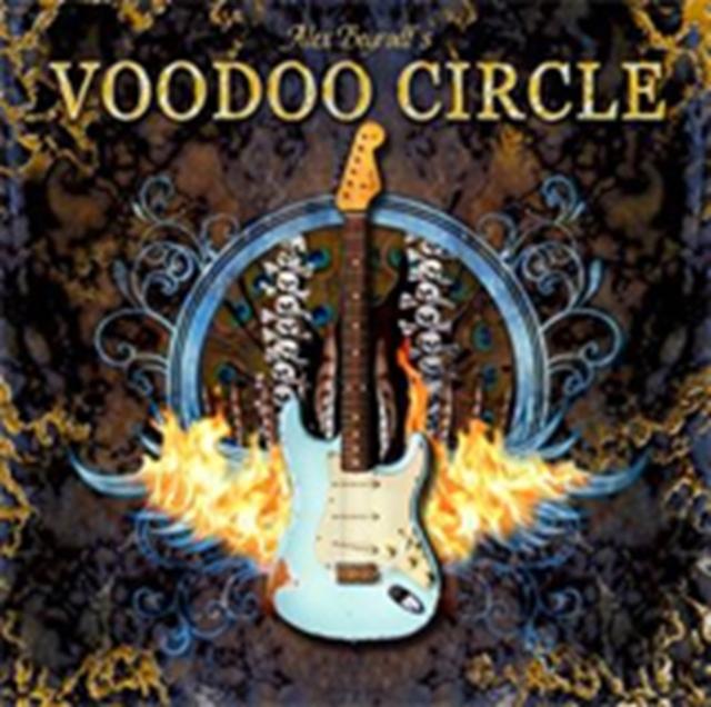 Voodoo Circle (CD / Album)