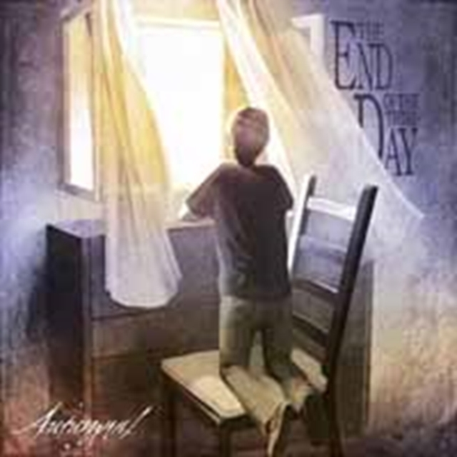 End Of The Third Day (CD / Album)