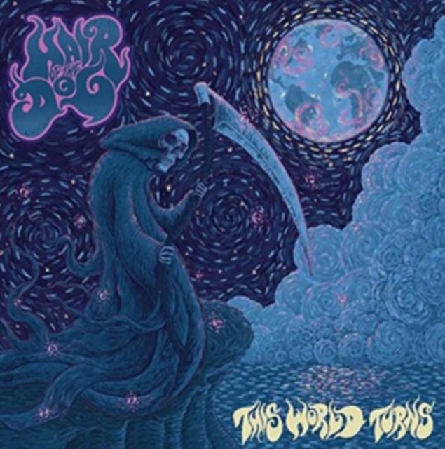 This World Turns (Hair of the Dog) (CD / Album)