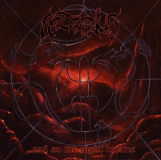 ...And So the Night Became (Aeternus) (CD / Album Digipak)