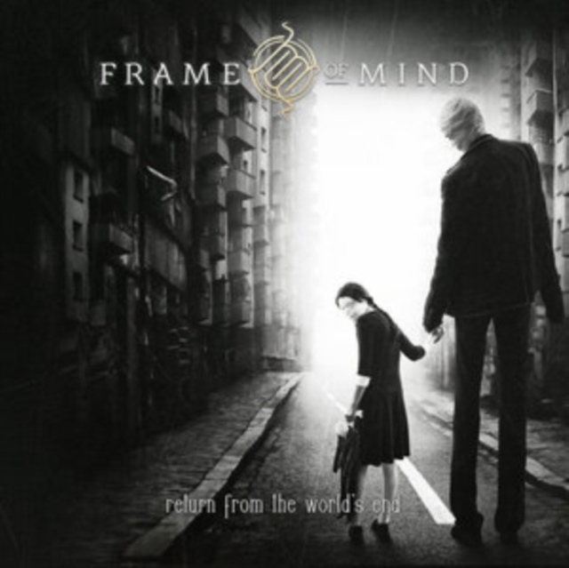 Return from the World's End (Frame Of Mind) (CD / Album)