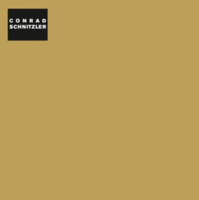 Gold (Conrad Schnitzler) (CD / Album)
