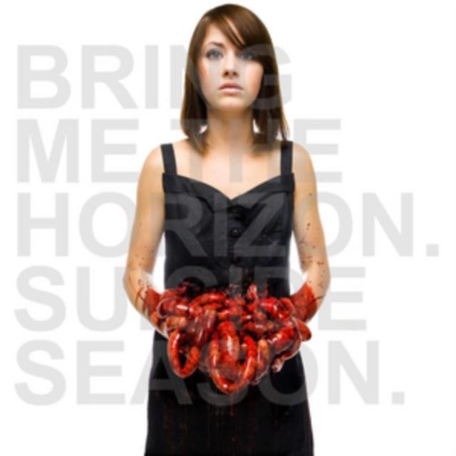 "Suicide Season (Bring Me the Horizon) (Vinyl / 12"" Album)"