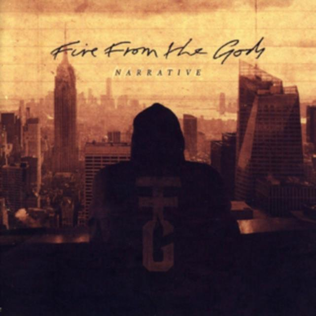 Narrative (Fire from the Gods) (CD / Album)