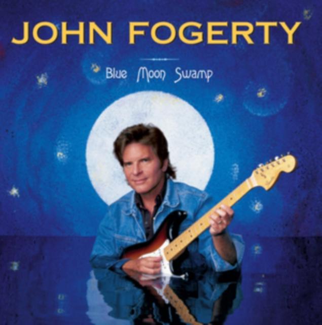 Blue Moon Stomp (John Fogerty) (CD / Album)
