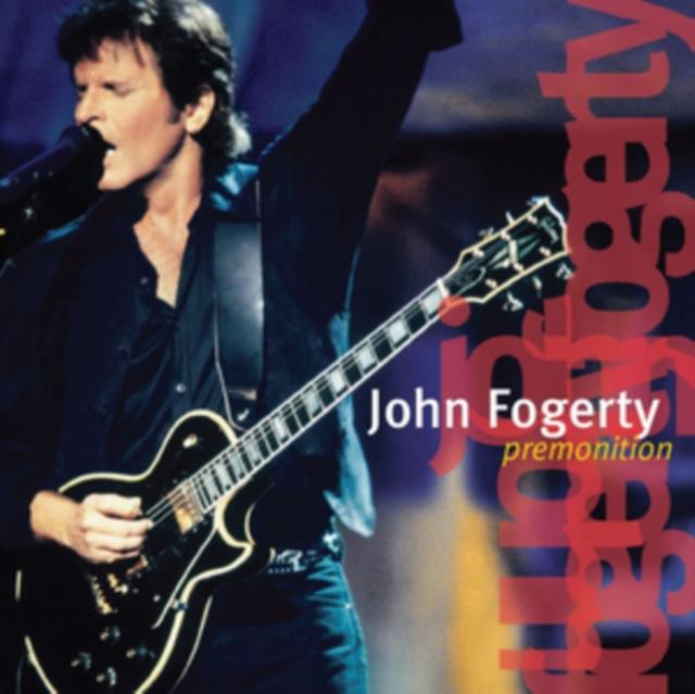 Premonition (John Fogerty) (CD / Album)