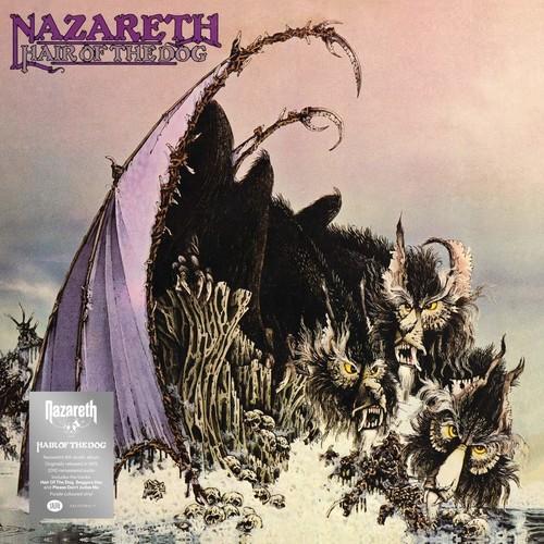 "Levně Hair of the Dog (Vinyl / 12"" Album Coloured Vinyl)"