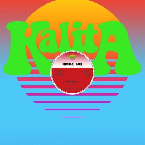 "Reggae Music (Michael Paul) (Vinyl / 12"" Single)"