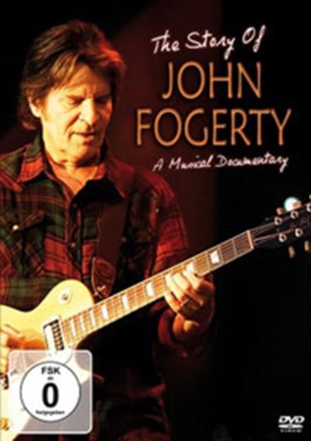 John Fogerty: The Story Of (DVD)