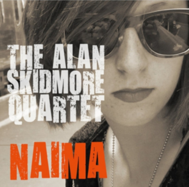Naima / Live in Berlin (Alan Skidmore Quartet) (CD / Album)