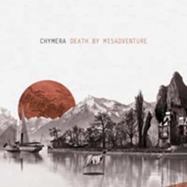 Death By Misadventure (CD / Album)
