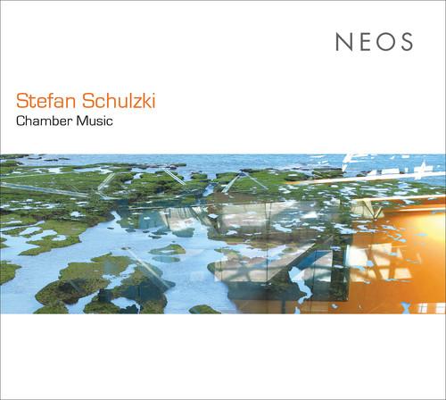Chamber Music (Schulzki) (CD)