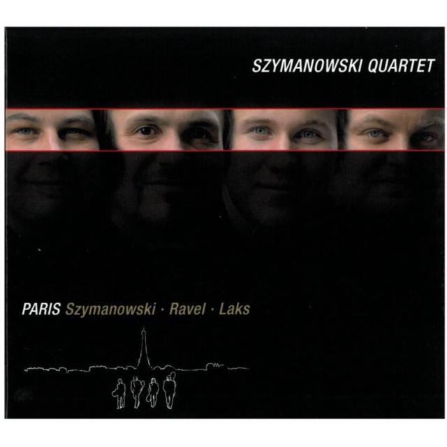 Paris (CD / Album)
