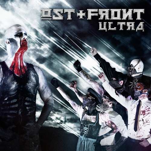 Ultra (Ostfront) (CD / Album)