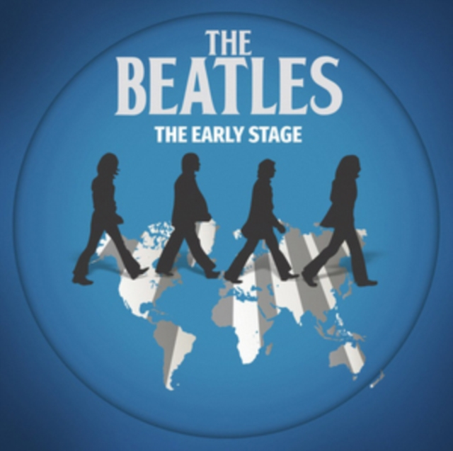 """The Early Stage (The Beatles) (Vinyl / 12"""" Album Picture Disc)"""