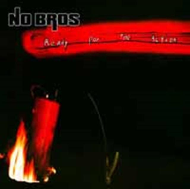 Ready For Action (No Bros) (CD / Album)
