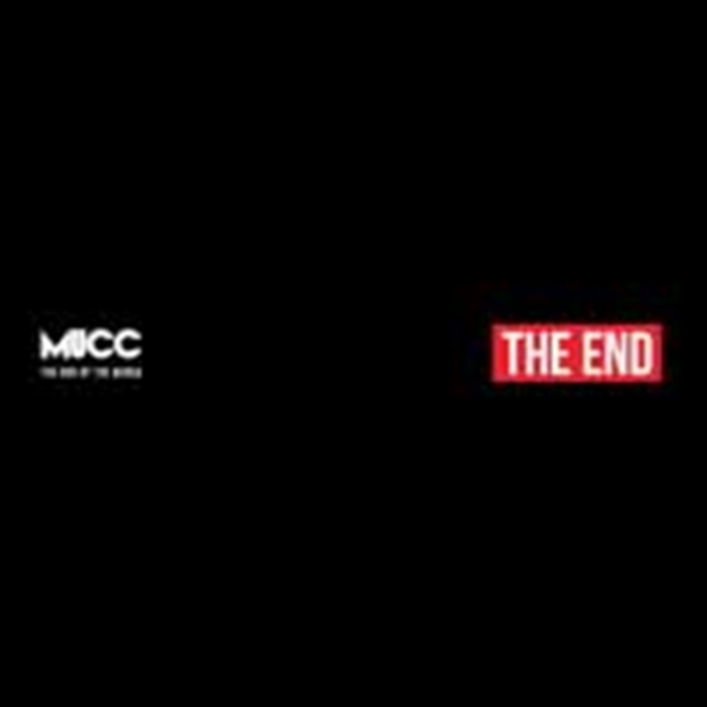 End Of The World (CD / Album)