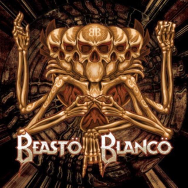 Beasto Blanco (Beasto Blanco) (CD / Album)