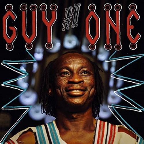 #1 (Guy One) (Vinyl / 12