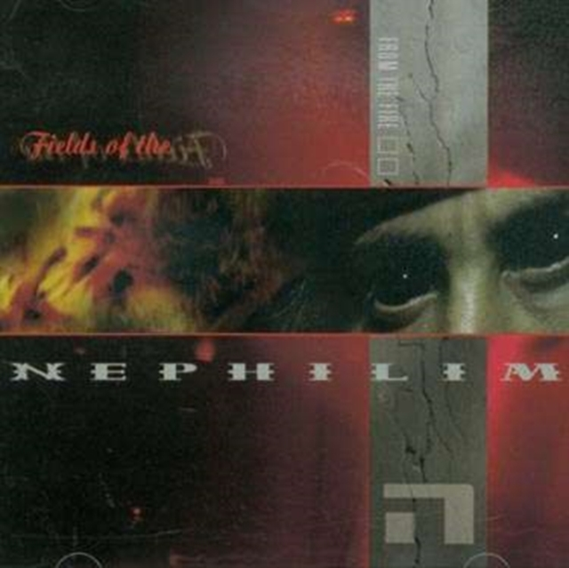 From the Fire [cd2] (CD / Single)