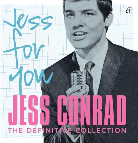 Jess for You (Jess Conrad) (CD / Album)