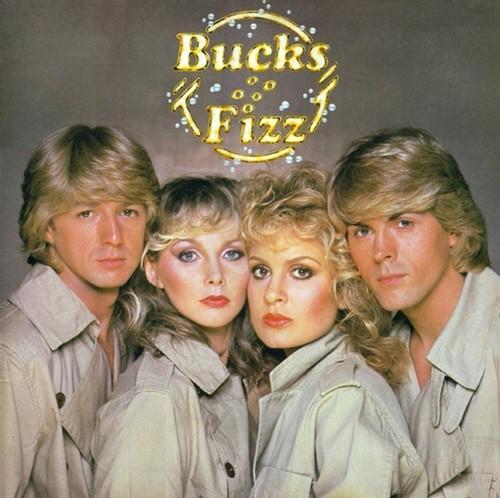 Bucks Fizz: Definitive Edition (Bucks Fizz) (CD)