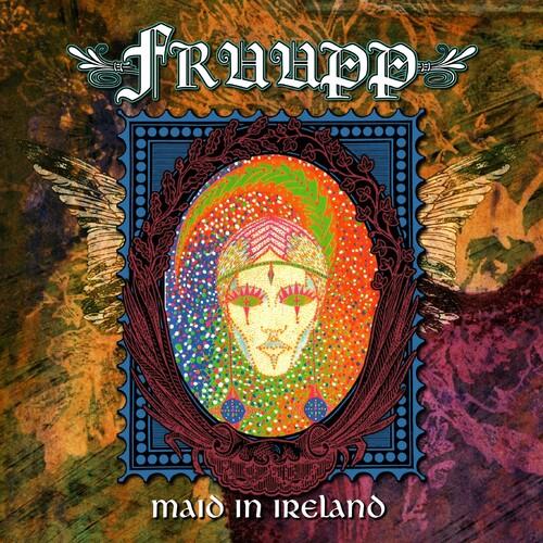 Made In Ireland: Best Of Fruupp (Fruupp) (CD)