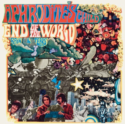 End of the World (Aphrodite's Child) (CD)