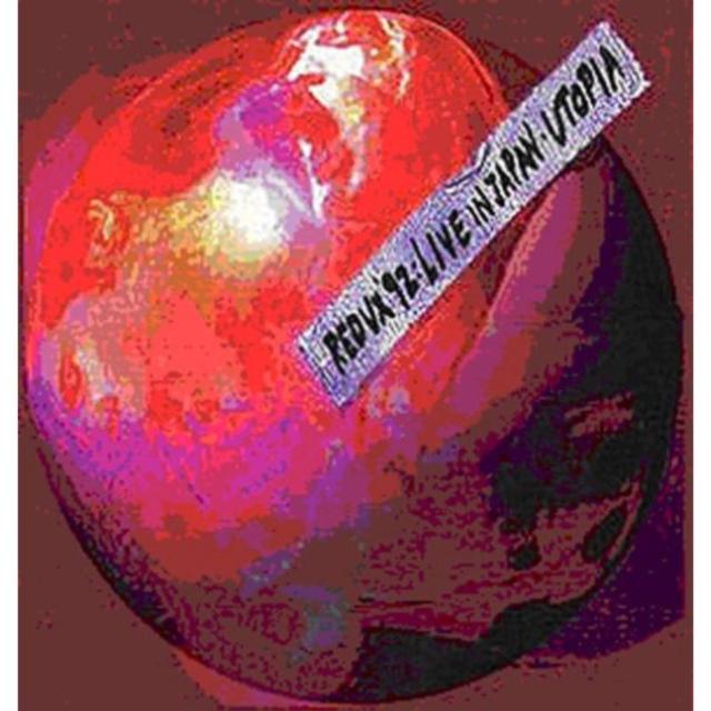 Redux 92: Live in Japan (Utopia) (CD)