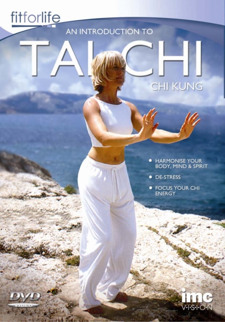 Introduction to Tai Chi Chi Kung (DVD)
