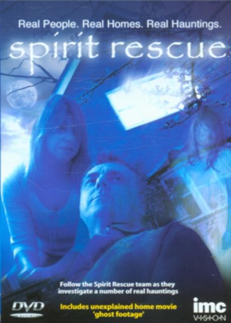Spirit Rescue (DVD)