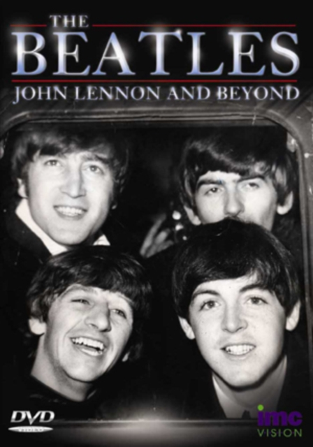Beatles: John Lennon and Beyond (DVD)