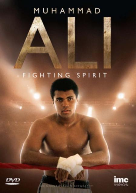 Muhammad Ali: Fighting Spirit (DVD)