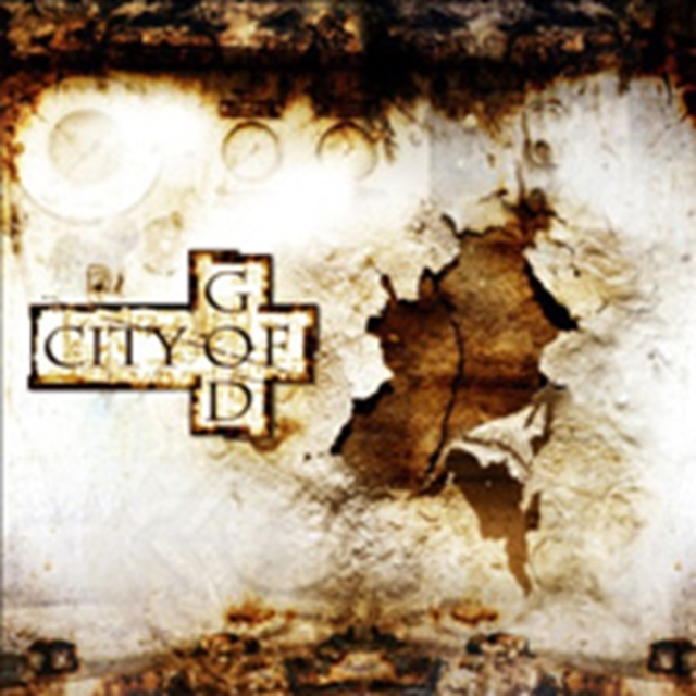 A New Spiritual Mountain (City Of God) (CD / Album)