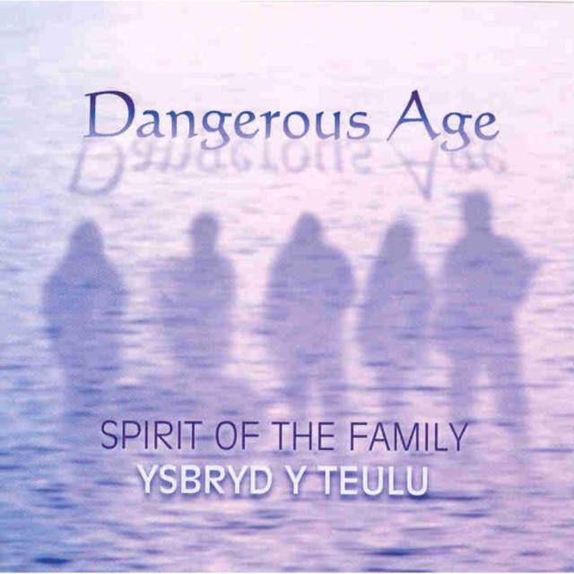 Spirit of the Family (CD / Album)