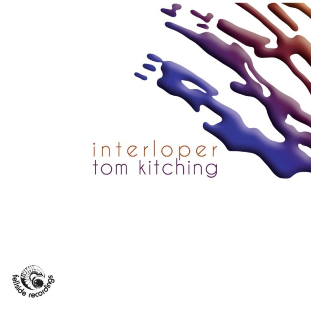 Levně Interloper (Tom Kitching) (CD / Album)