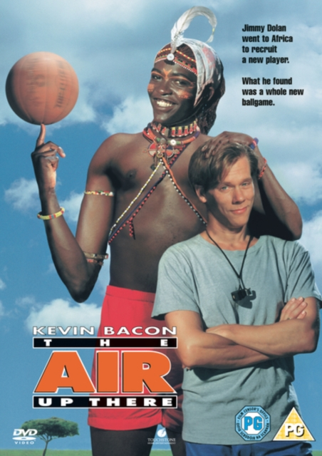 Air Up There (Paul Michael Glaser) (DVD / Widescreen)